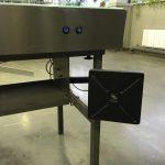 Антенна для активации меток для прачечных