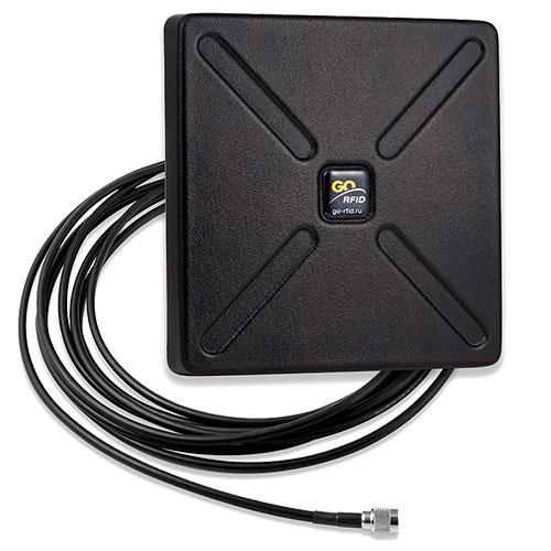 Подключение GR 310CA для RFID