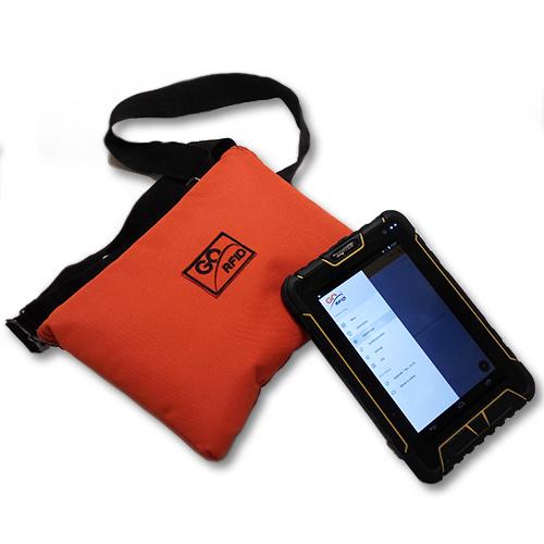 Чехол Go-RFID для промышленных планшетов