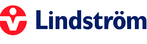 Логотип Lindstrom
