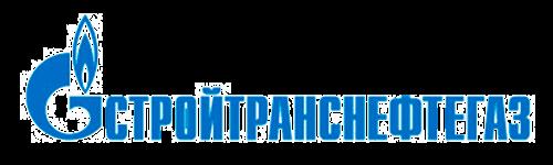 Логотип Стройтранснефтегаз